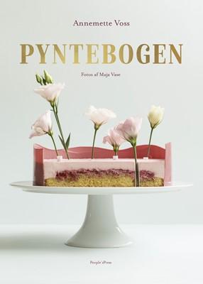 Pyntebogen AnneMette Voss 9788772000435