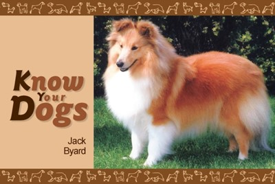 Know Your Dogs Jack Byard 9781908397164