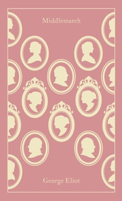 Middlemarch George Eliot 9780141196893