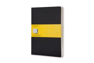 Moleskine Squared Cahier XL Moleskine 9788883705021