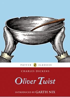 Oliver Twist Charles Dickens 9780141322438