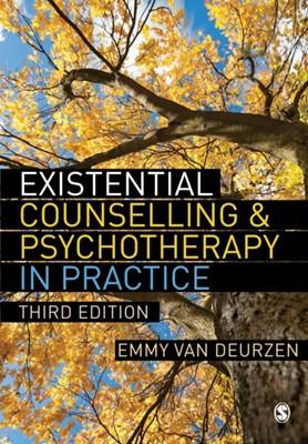 Existential Counselling & Psychotherapy in Practice Emmy Van Deurzen 9781849200684