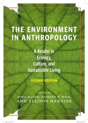 The Environment in Anthropology (Second Edition)  9781479876761