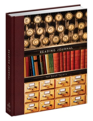 Reading Journal Potter Style 9780307591661