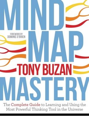 Mind Map Mastery Tony Buzan 9781786781413