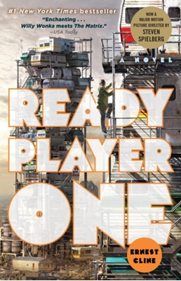Ready Player One Ernest Cline 9780307887443