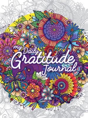 Hello Angel Mandala Gratitude Journal Angelea van Dam 9781641780414