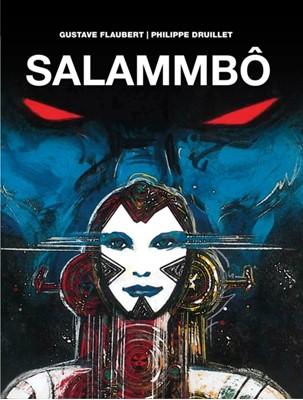 Salammbo Gustave Flaubert 9781785866647