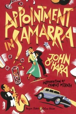 Appointment in Samarra John O'Hara 9780143107071