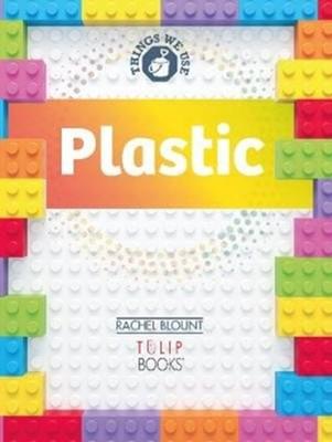 Plastic Rachel Blount 9781783881451