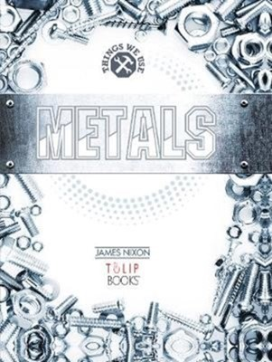 Metals James Nixon 9781783881437