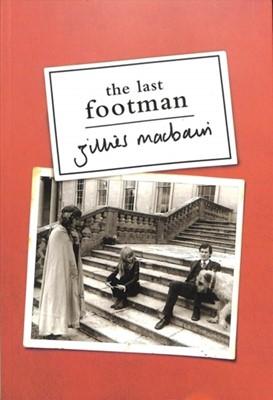 The Last Footman Gillies Macbain 9781843517658