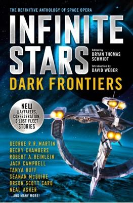 Infinite Stars: Dark Frontiers  9781789092912