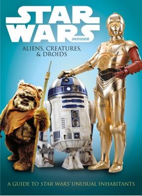 The Best of Star Wars Insider Volume 11 Titan Magazines 9781785851964