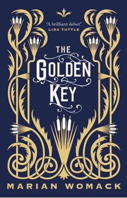 The Golden Key Marian Womack 9781789093254