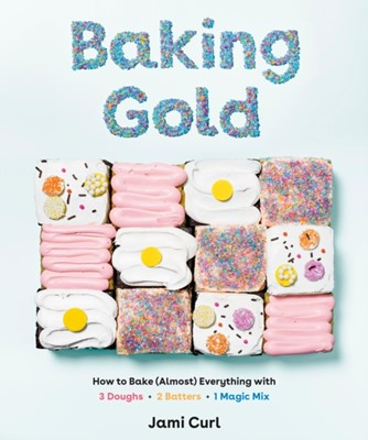 Baking Gold Jami Curl 9781984856654