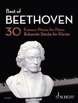 Best of Beethoven Ludwig van Beethoven 9783795719111