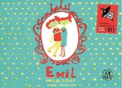 Emil Inga Gaile 9781912915538