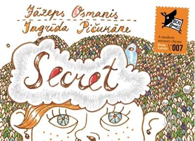 Secret Jazeps Osmanis 9781912915491