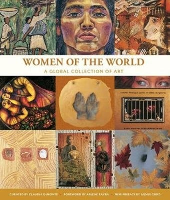 Women of the World a Global Collection of Art  9780764999352