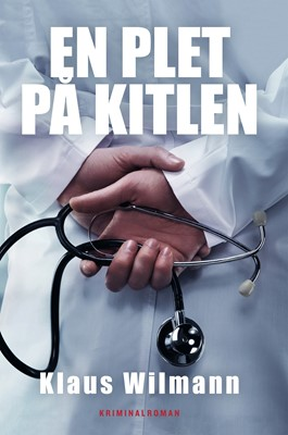 En plet på kitlen Klaus Wilmann 9788793927834