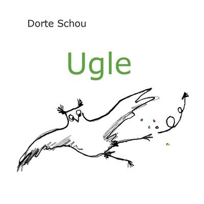 Ugle Dorte Schou 9788797169322