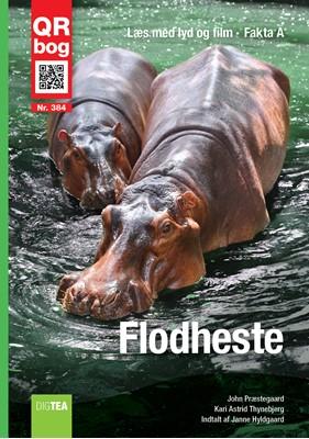 Flodheste Janne Hyldgaard, Kari Astrid Thynebjerg 9788772128856