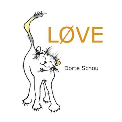 Løve Dorte Schou 9788797169360