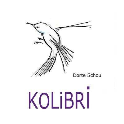 Kolibri Dorte Schou 9788797169377