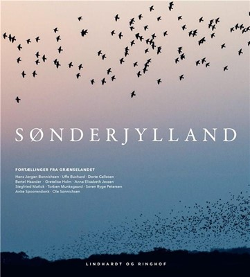 Sønderjylland  9788711911846