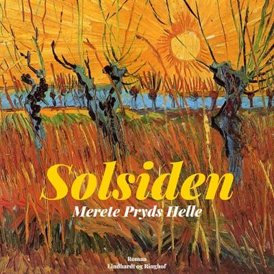Solsiden Merete Pryds Helle 9788726095104