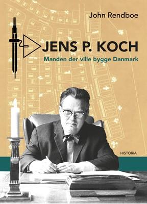 Jens P. Koch  John  Rendboe 9788793846449