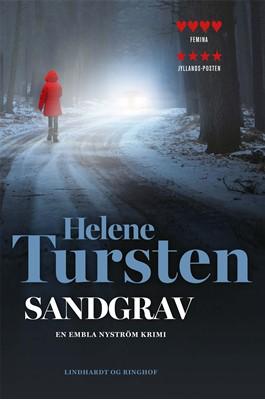 Sandgrav Helene Tursten 9788711986417