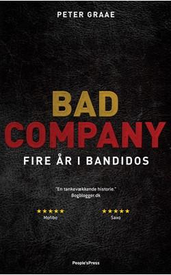 Bad company Peter Graae 9788770369831