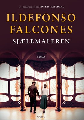 Sjælemaleren Ildefonso Falcones 9788763865098