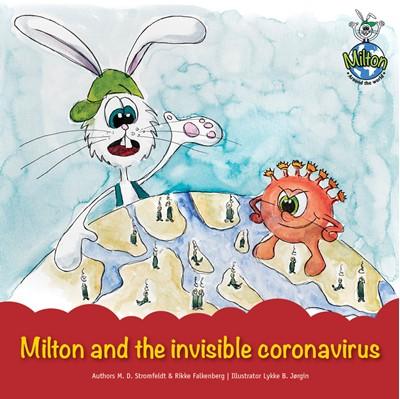 Milton and the invisible coronavirus Rikke Falkenberg, M. D. Stromfeldt 9783965410299