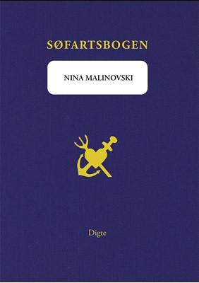 Søfartsbogen Nina Malinovski 9788797209202