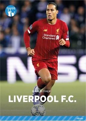 Klubhold - Liverpool FC, Blå Fagklub Maja Plesner 9788723545077