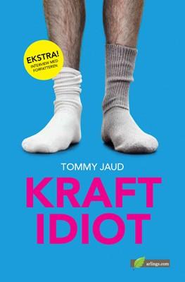 Kraftidiot Tommy Jaud 9788793796393