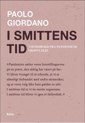 I smittens tid Paolo Giordano 9788772045962
