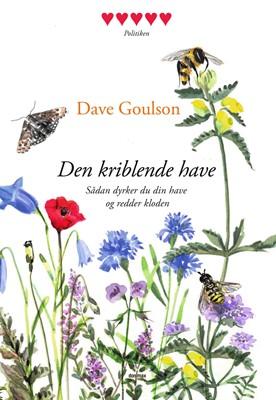 Den kriblende have Dave Goulson 9788740057256