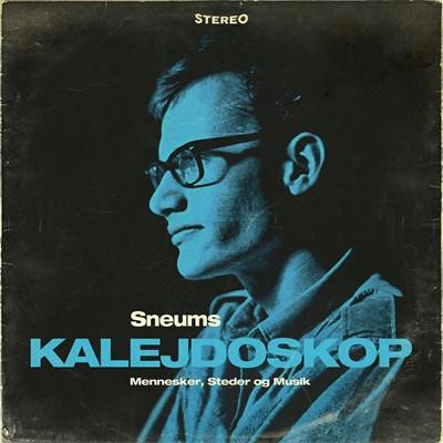 Sneums Kalejdoskop (2. udgave) Jan Sneum 9788799873357