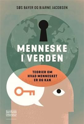 Menneske i verden Søs Bayer, Bjarne Jacobsen 9788759335130