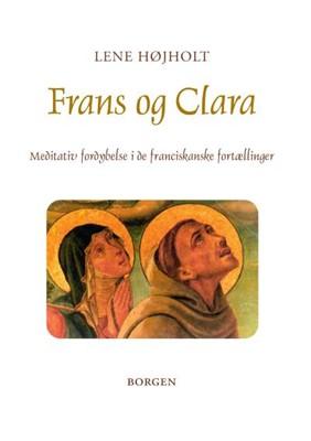 Frans og Clara Lene Højholt 9788702214642
