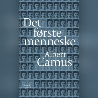Det første menneske Albert Camus 9788702298765
