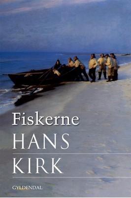 Fiskerne Hans Kirk 9788702302431