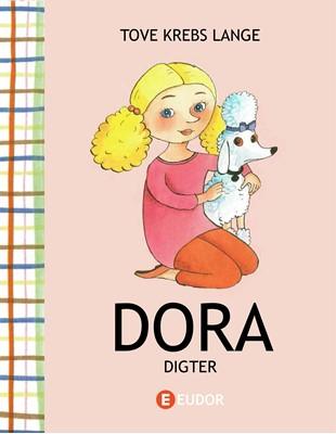 Dora digter Tove krebs Lange 9788793608788