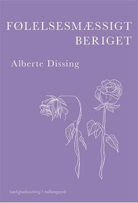 Følelesesmæssigt beriget Alberte Dissing 9788772189888