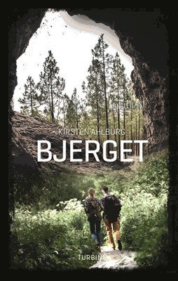 Bjerget Kirsten Ahlburg 9788740663419