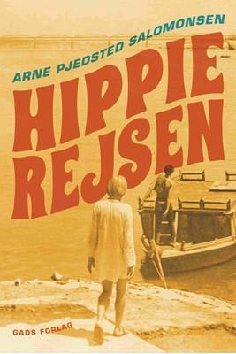 Hippierejsen Arne Pjedsted Salomonsen 9788712062233
